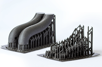 3D printing resins