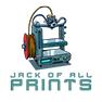 Jack Of All Prints UK